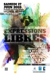 EXPRESSION LIBRES 2015