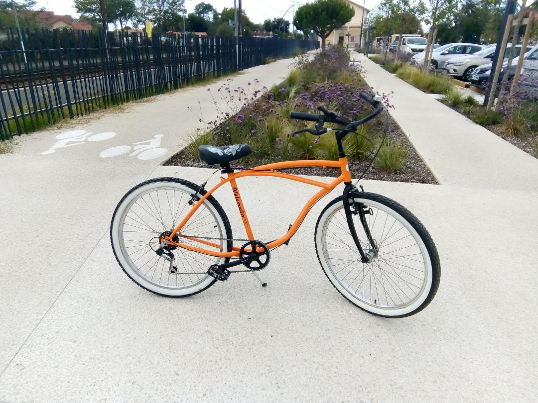 VM orange